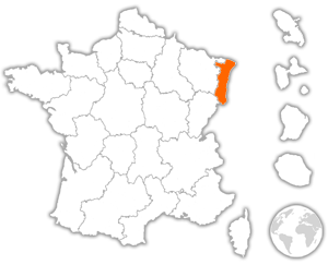 Confidentiel  -  Alsace