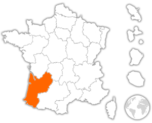 Soulac-sur-Mer  -  Gironde  -  Aquitaine