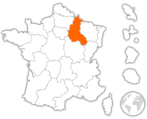 Haute-Marne  -  Champagne-Ardenne