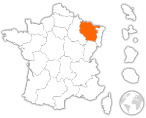 Thionville  -  Moselle  -  Lorraine